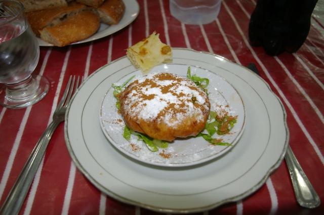 Moroccan Dessert