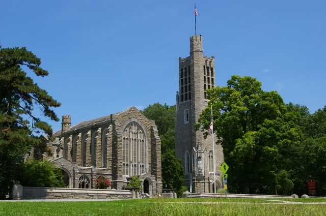 Valley Forge Chapel