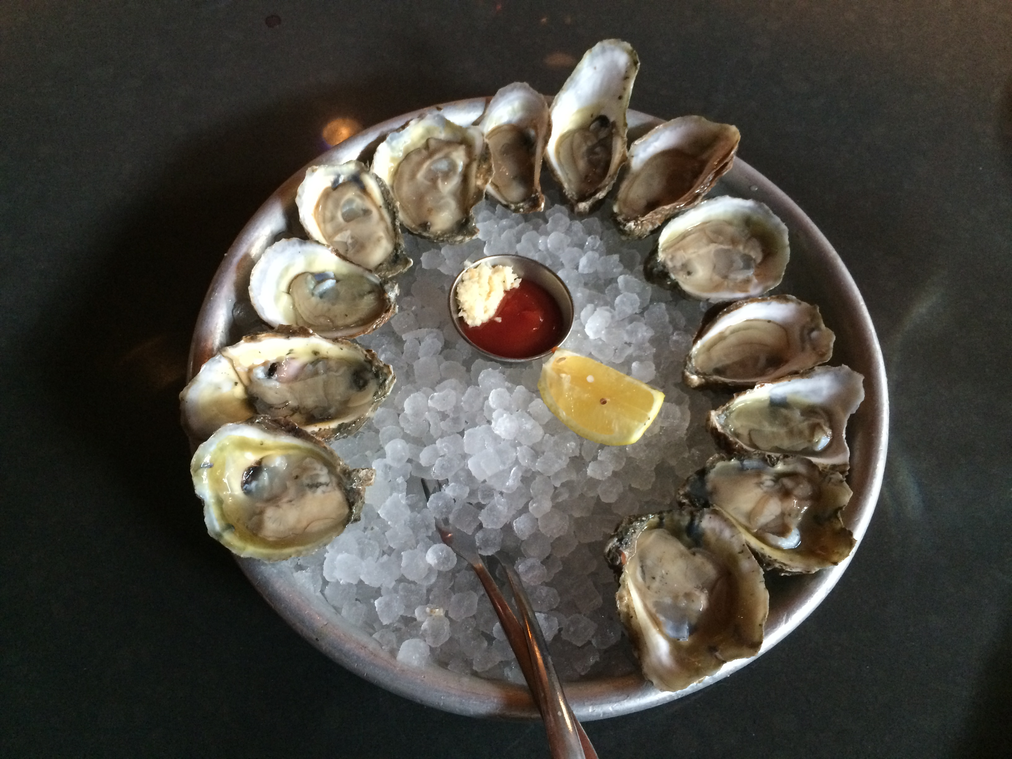 Jax Fish House and Oyster Bar
