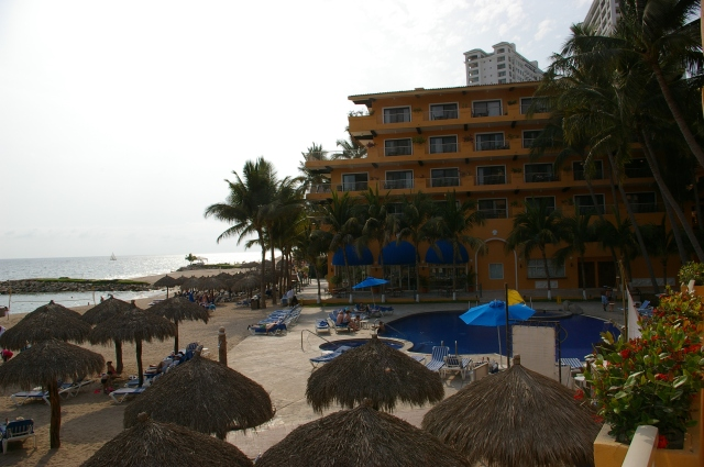 Resort in Puerto Vallarta