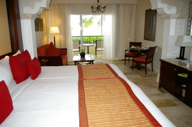 Suite at the Resort in Punta Cana