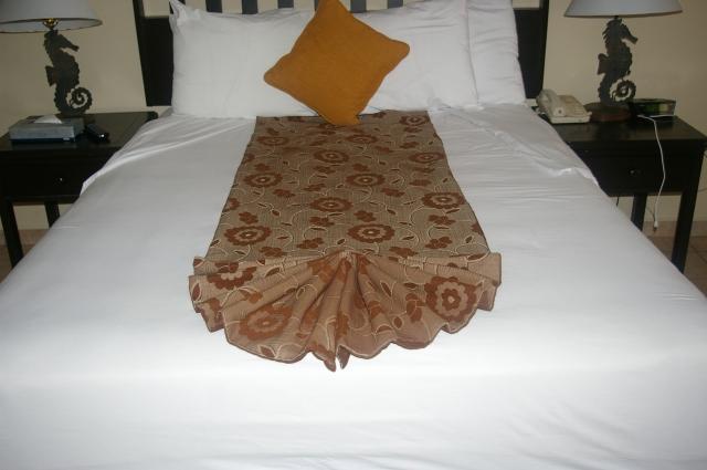 Sea Shell Comforter