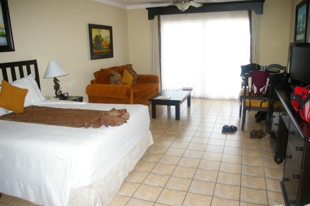 Studio Room at the Villa Del Palmar