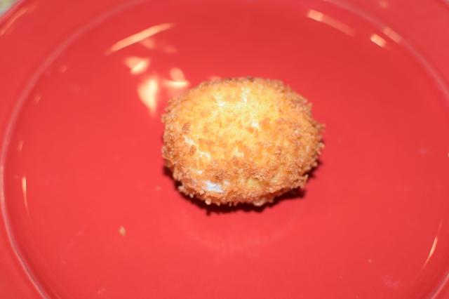 Fried Soft-Boiled Egg