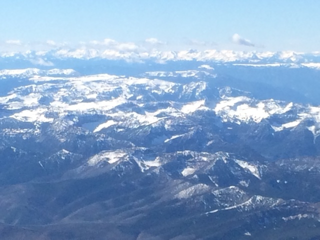 Our Beloved Rocky Mountains