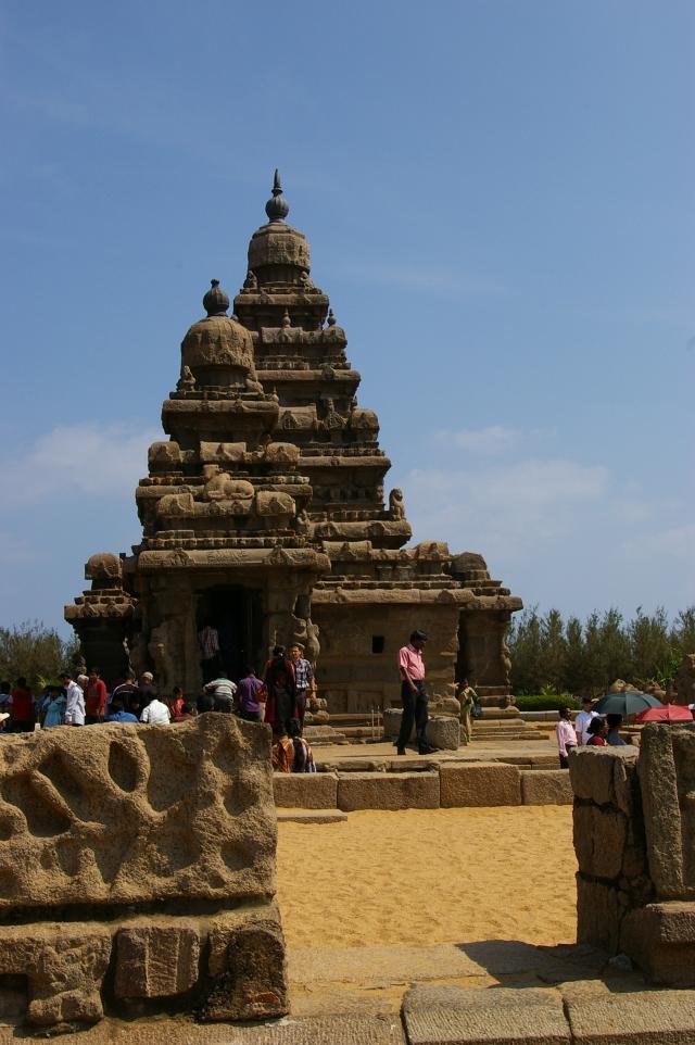 Temples of Mahabalipuram