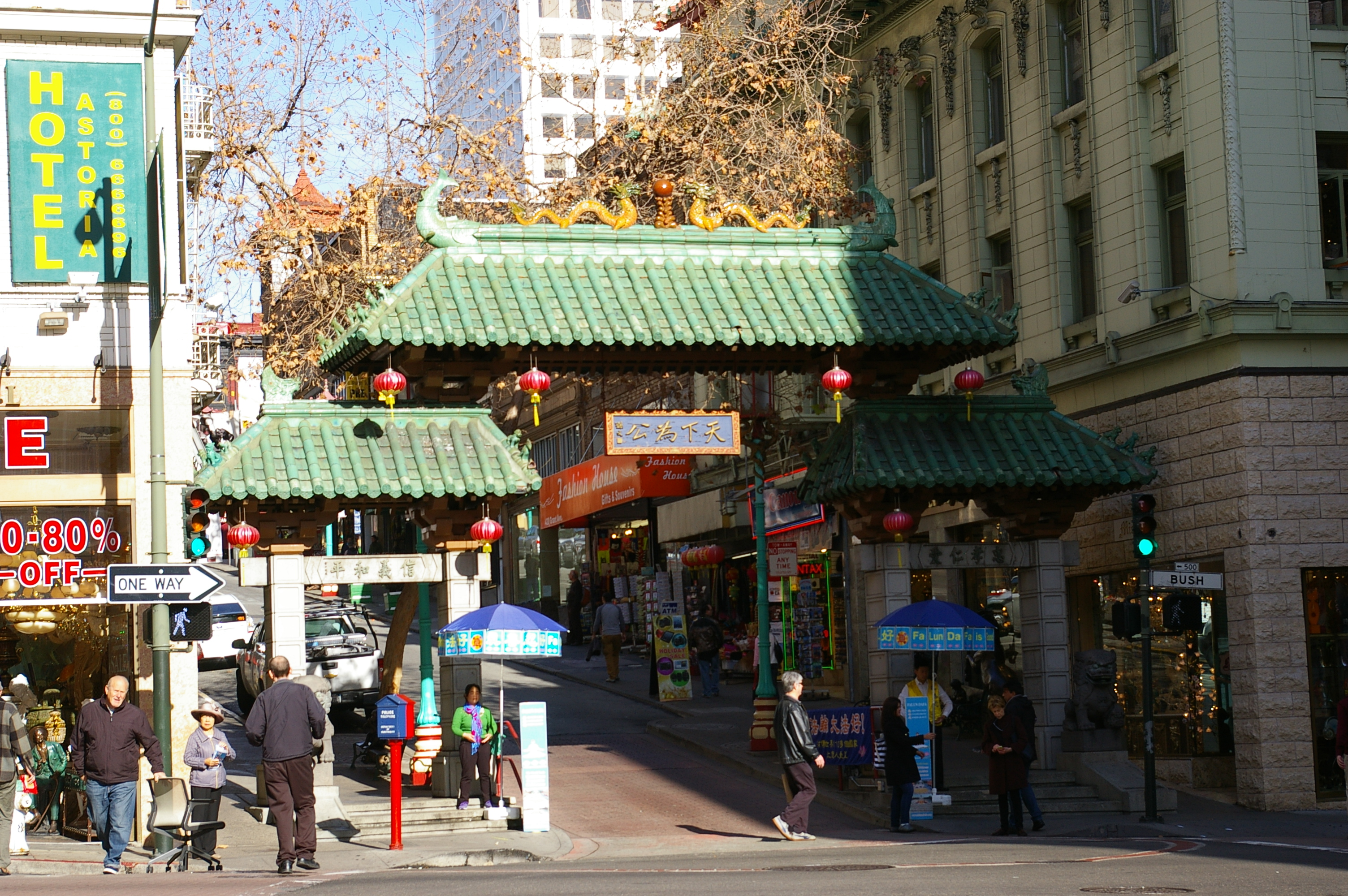 San francisco a romantic destination living the q life for Chinatown mural chicago