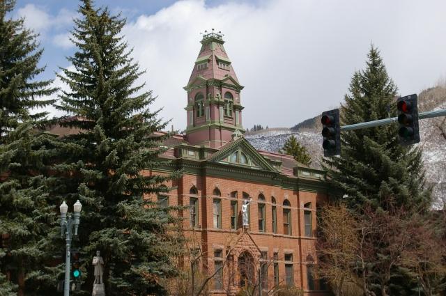 Aspen City Hall