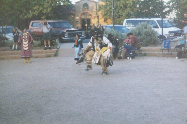 Dance in Alamosa Colorado