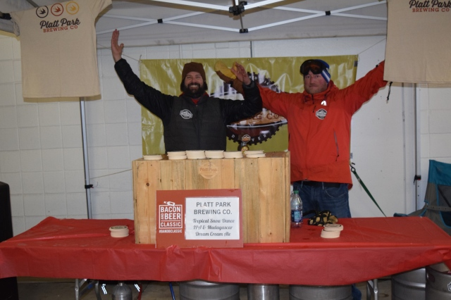 Platt Park Brewing Company Love What They Do