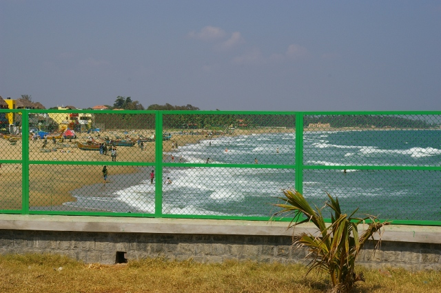 Another View of the Beach
