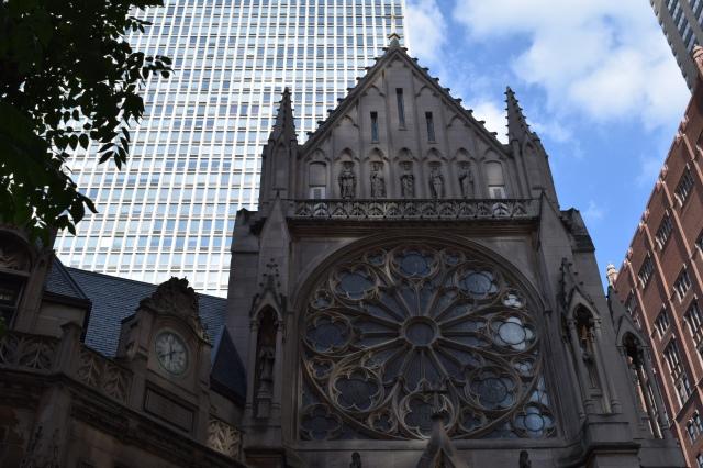 Classic Church