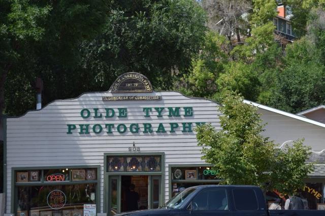 Photography Shop
