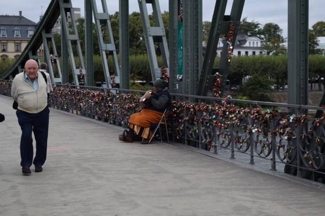 Music on the Bridge