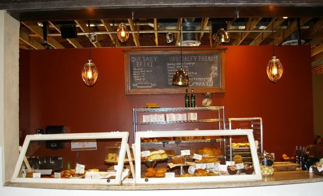The Pastry Shop in Colorado Springs