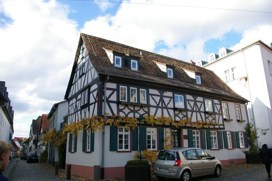 More German Architecture