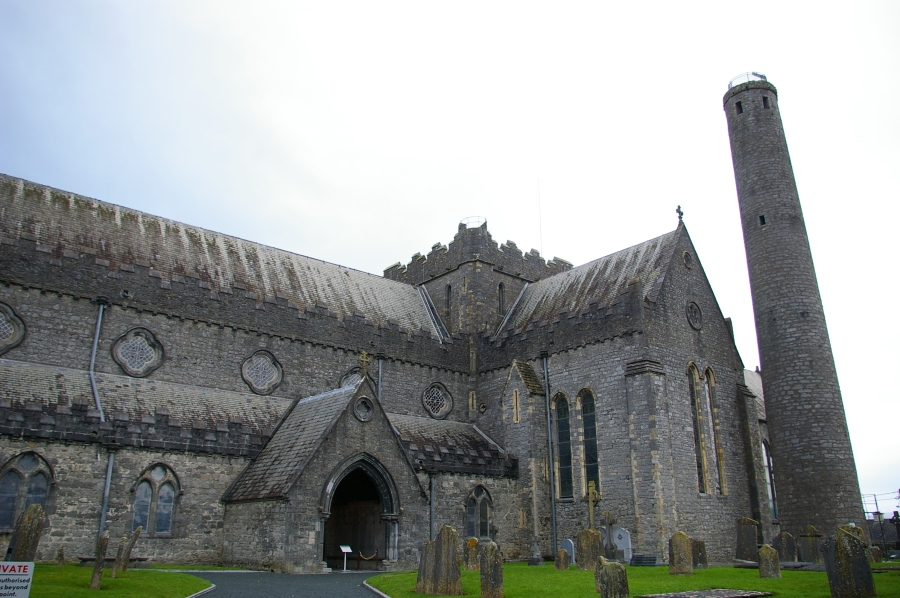 Cathedral Church of St Canice